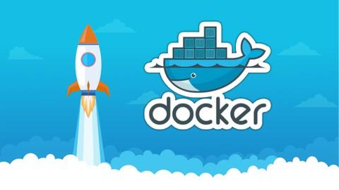 0'dan 100'e Uygulamalı Konteyner Temelleri ve Docker