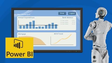 Power BI para Todos: Fácil e Simples!