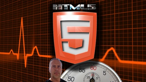 HTML Learn HTML5 in 1 Hour Quick Learn Course Beginners