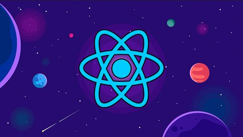 Image for course React - The Complete Guide with React Hook Redux 2021 in 4hr