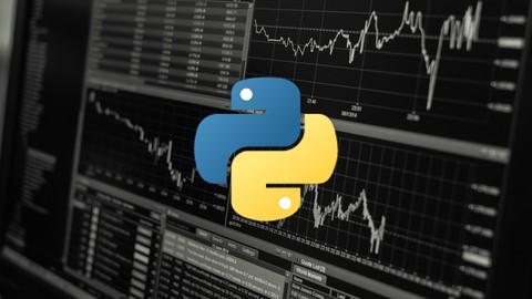 現役シリコンバレーエンジニアが教えるPythonでFXのシストレFintechアプリの開発