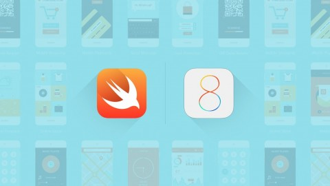 iOS 8 and Swift - How to Make a  Freaking  iPhone App
