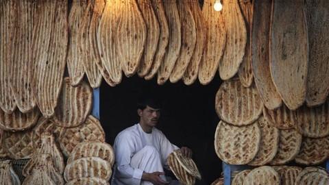 Food Culture in Afghanistan