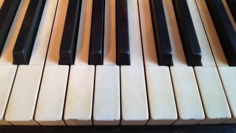 Naucz się grać na pianinie w 6 godzin!