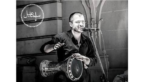 Percusión y Cultura de Medio Oriente - 1ª Parte