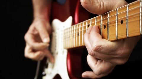 Técnicas de Guitarra Electrica