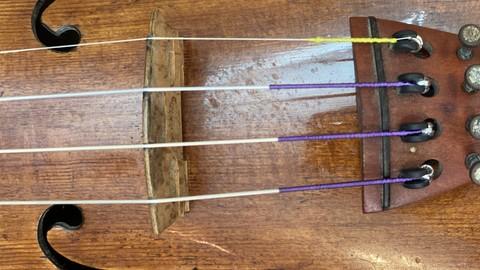 ビルマン聡平の【KAYSER Violin Etude vol.1】カイザー・エチュード・ヴァイオリン実習(伴奏付き)