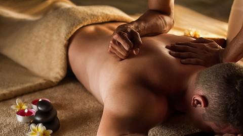 Deep Tissue Massage Certificate Course (5 CEU's)