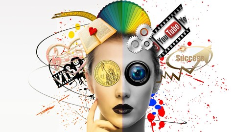 Image for course How to create stunning marketing video Using free,paid tools