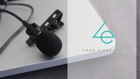 IELTS Masterclass: Achieve Band 7+ in IELTS Speaking