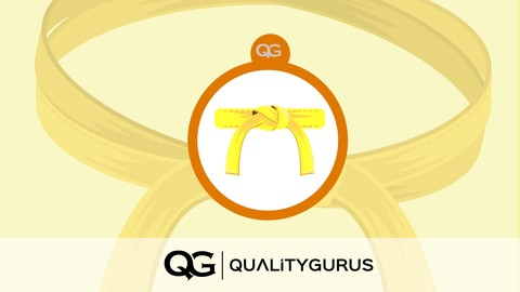 Certified Six Sigma Yellow Belt Training*