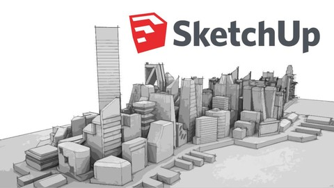 A Complete SketchUp Guide from Beginner to Advanced