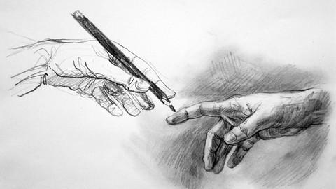 Aprende Dibujo Artístico fácilmente. Arte y creatividad.*