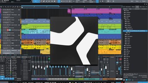 Creating Awesome Music with Presonus Studio One