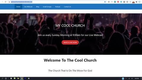 Netcurso-how-to-build-a-wordpress-website-for-free-beginners-guide