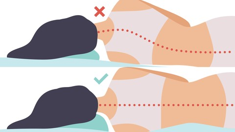 Netcurso-learn-what-kind-of-pillow-to-buy-for-neck-pain