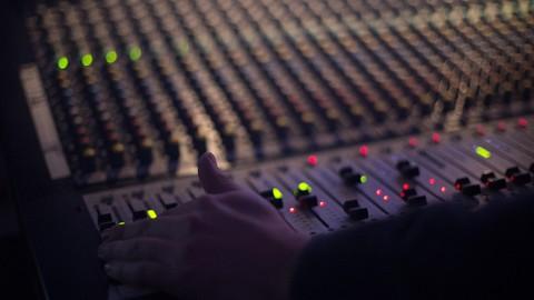Electronic Dance Music Production