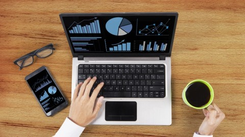 Learn Tableau Desktop for Accurate Business Analysis