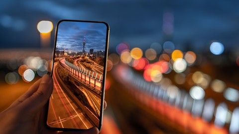 Iphone 11 Photography: Night Mode