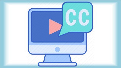 Closed Captioning and Subtitling for Netflix & Amazon Prime