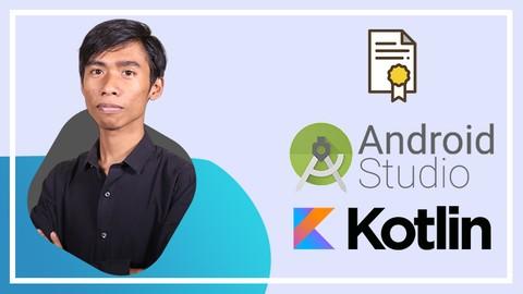 Belajar Kotlin Android dari 0 hingga Professional
