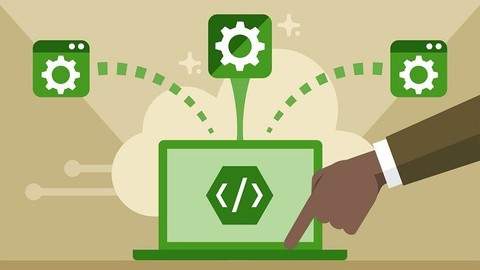 A Practical Guide To Learn Node.js Programming From Scratch