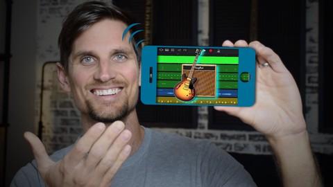 GarageBand iOS Masterclass (iPad/iPhone): Beginner's Guide!