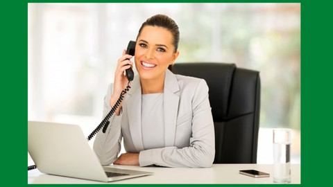 Master the Telephone Sales- Cold calling Secrets