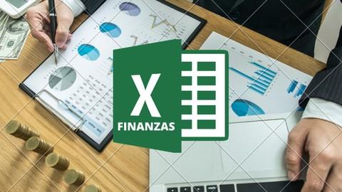 Microsoft Excel Aplicado a las Finanzas / Excel Financiero