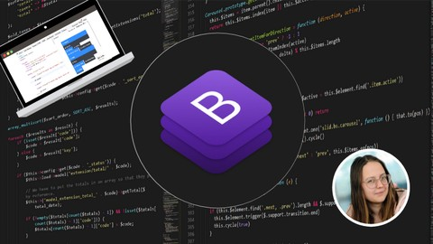 Image for course Bootstrap From Scratch - Fast and Responsive Web Development