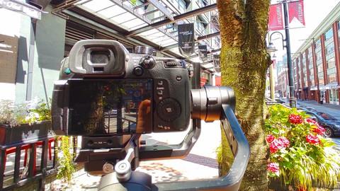 Videography: 4K Mirrorless Camera Guide Plus Video Editing