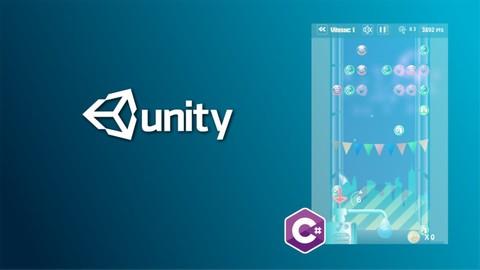 Créez votre premier jeu 2D en codant avec Unity