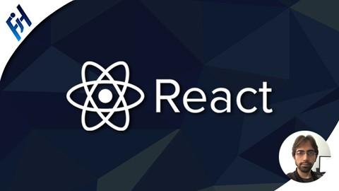 React: De cero a experto ( Hooks y MERN )