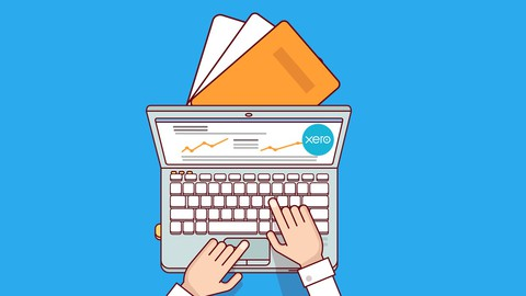 Image for course Xero Set-up, Bookkeeping, Accounting, & Reporting