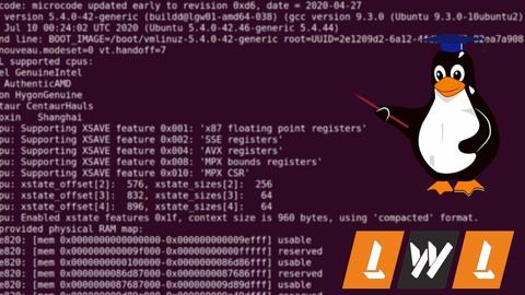 Learn Linux Kernel Programming