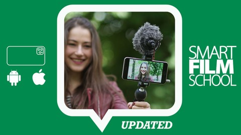 Smartphone Video For Beginners - iPhone Video Editing Course