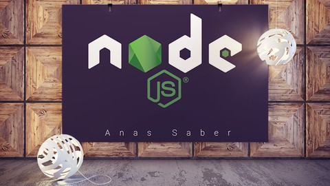 Learn Node.JS in 6 hours only 2021