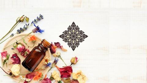 Aromaterapia - de Iniciante a Avançado