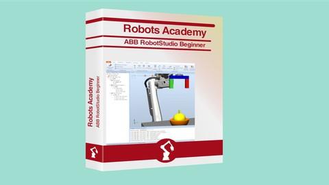 Netcurso-abb-robotstudio-beginner