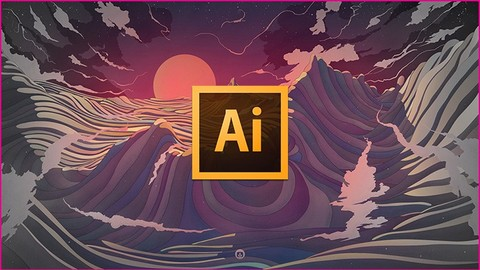 Image for course Adobe Illustrator CC 2020 MasterClass