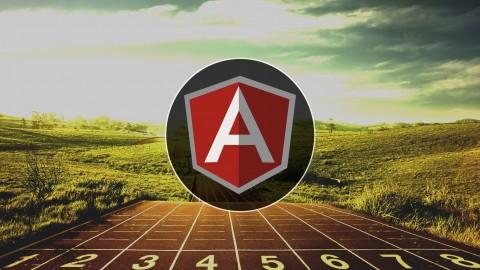 Quickstart AngularJS 1.0 [First Version Of Angular]