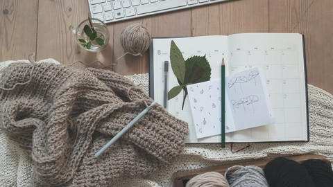 Netcurso-learn-crochet
