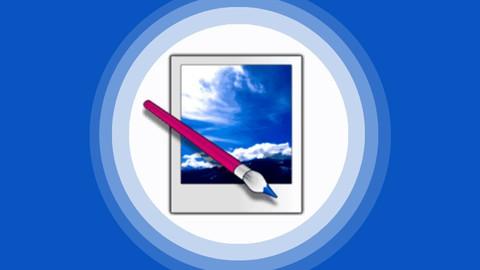 Netcurso-paint-bildbearbeitung-grafik-design