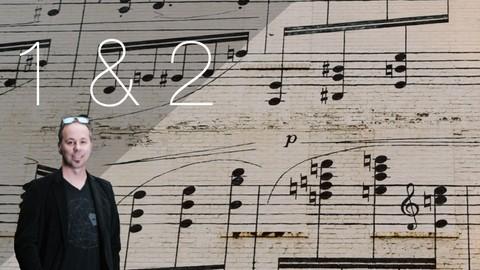 ABRSM Music Theory Practice Exam: Grade 1 & Grade 2 - Resonance School of Music