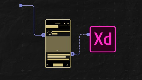 Image for course Learn User Experience Design from A-Z: Adobe XD UI/UX Design