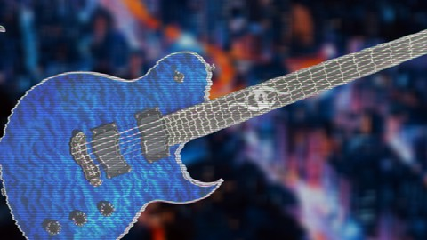 Curso de Guitarra para mejorar tus solos usando TRIADAS