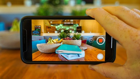 How to Make Films With an iPhone: For Beginners