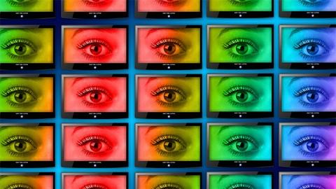 Audiovisual Colocation
