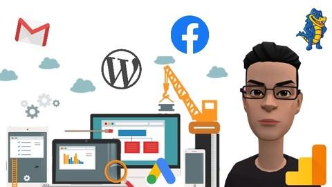 Basic Web Designing & Digital Marketing