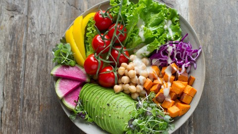 Understanding Plant-Based Nutrition